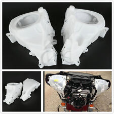 Unpainted Inner Fairing Speakers Cover Fit For Harley Electra Street Glide 14-20