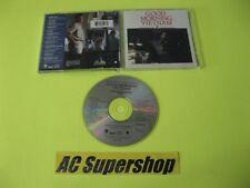 Good Morning Vietnam soundtrack - CD Compact Disc