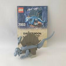 Lego Dinosaurs - 7003 Baby Dimetrodon