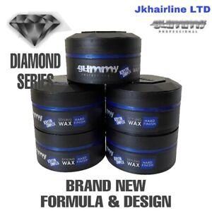 GUMMY HARD FINISH HAIR STYLING WAX BUBBLEGUM  5 X 150 Ml