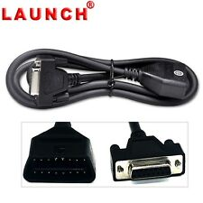 Launch X431 GDS 3G DLC 16 Pins Main Cable For Creader VII CRPVIII CRP123 CRP129