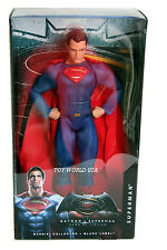 Barbie Collector Batman V Superman Dawn of Justice SuperMan Doll