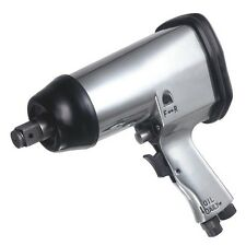 "Heavy Duty 3/4"" Drive Air Impact Wrench Ratchet compresseur outil Argent Garantie"