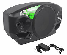 Mackie Freeplay Bluetooth Powered 300w Portable Rechargeable PA Speaker System