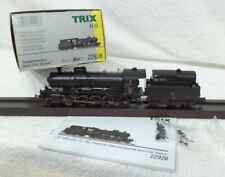 TRIX 22926 SBB Gotthard C 5/6 mfx PLUS ! DIGITAAL metaal cabinelicht SOUND