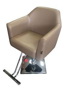 Chloe Beauty Styling Chair