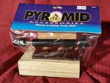 Bike Travel Safely Transport Mount, Pyramid, New in packaging
