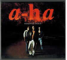 A HA - Memorial Beach ~ CD ALBUM