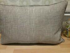 Belfield Cushion Cover 60x40cms Ziggi Heather With Pad.