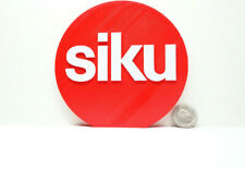 SIKU self standing logo display