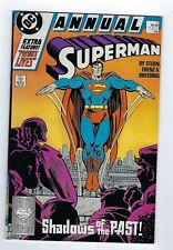 Superman annual #2 (1988 DC Comics) *NM+.