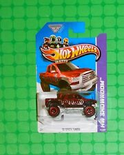 2013 Hot Wheels Super Treasure Hunt - '10 Toyota Tundra