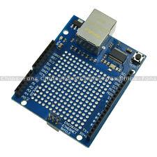 Ethernet Shield ENC28J60 RJ45 Lan Network Webserver For Arduino Mega256 2009 UNO