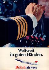 British-Airways-1974-Reklame-Werbung-airline print ad-Aerolíneas Publicidad