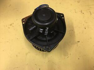 USED NISSAN MICRA K11 1998-02 HEATER BLOWER MOTOR FAN