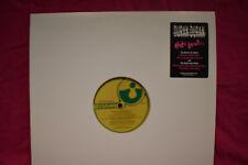 "PROMO Duran Duran 'Electric Barbarella' 12"" SINGLE  Remixes"