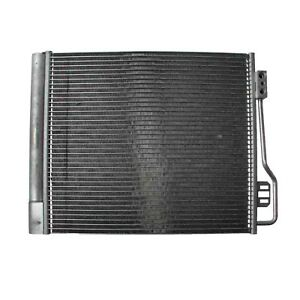 Smart Fortwo 2007-2010 A/C Condenser Behr 351304291