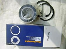 OPEL ASTRA WHEEL BEARING