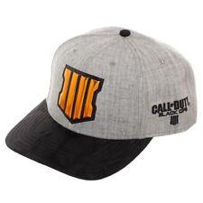 Call of Duty: Black Ops 4 Snapback Cap