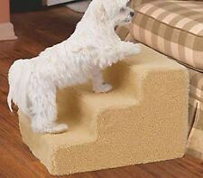 Sick Old Small Pet Dog Bed Couch Arthritis Joints Steps Stairs Climb Assist Ramp