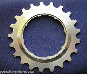 SunTour Microlite Winner ProCompe Ultralight Alloy freewheel 21-T'A'sprocket NEW