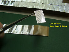 Corrugated Metal Roofing Self Stick
