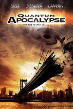 Quantum Apocalypse (DVD, 2011)