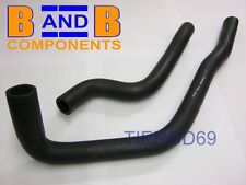 VW GOLF MK2 1.6 1.8 GTI HEATER MATRIX COOLANT WATER HOSES 191819371E A115