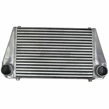 "610x300x90mm 2.5"" In/out For BMW E90 E91 E92 V-Mount Universal Intercooler"