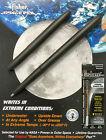Fisher Space Pens Matte Black Bullet Pen #400B Plus An Extra Black Refill