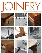 Joinery, Editors of Fine Woodworking | Paperback Book | 9781631864483 | NEW