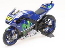 Yamaha YZR-M1 Test Bike V.Rossi 2016 - 1:12 limited
