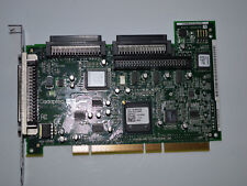 ✨️✔️⚙️ NOS - ADAPTEC ASC-29160 PCI-X SCSI CONTROLLER CARD WITH BOOT ROOM
