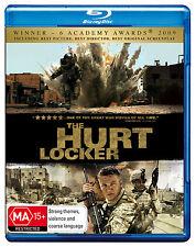 THE HURT LOCKER New Blu-Ray JEREMY RENNER ***
