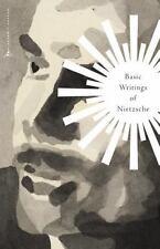 Basic Writings of Nietzsche (Modern Library Classics), Friedrich Nietzsche, Good