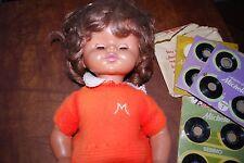 Original Talking Doll Apparecchio Originale Ozen Bravttato W Records
