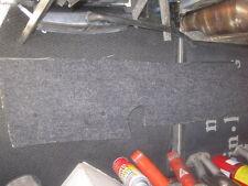 Porsche  914-6 NLA NOS Drivers Side Carpet For Longitudinal # 914-551-083-10