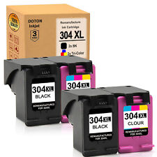 Drucker Patronen für HP 304 XL Envy 5010 5020 5030 5032 Deskjet 2620 2622 2630