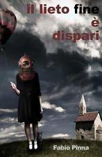 Il Lieto Fine è Dispari by Fabio Pinna (2015, Paperback)