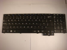 SAMSUNG R530 NP-R530 GENUINE UK LAYOUT KEYBOARD FULLY WORKING -1118
