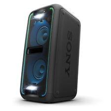 Sony GTK-XB7 High Power Home Audio System - Black