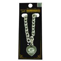 NFL Wincraft Sports Green Bay Packers Bracelet Jewelry Ladies Womens Fan Game