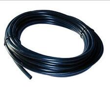 HCM - Durite essence noir Diamètre : 4mm (primer) - Longueur : 1m