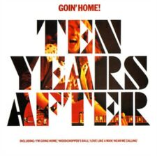 Ten Years After - Goin' Home ! Nouveau LP