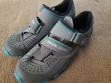Pearl Izumi Womens X-alp Divide cycling shoe Size EU 40