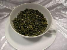 (GP:4,10€/100g )50g Grüner Tee Vanille   loser Tee frisch TOP Sencha Grüntee