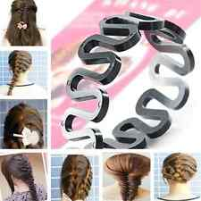 Stylish Hairstyle Braiding Tool Roller With Magic hair Twist Styling Maker FT88