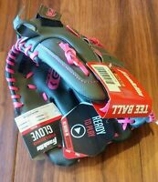 """NEW Franklin Teeball 10.5"""" Fielding Glove Ready To Play No Break In Required"""