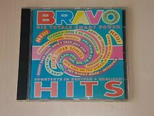 Bravo Hits Vol.1 von Various Artists mit Sandra als Titel 1(1998, Warner Music)