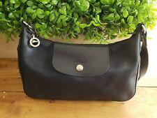 Long Champ purse black